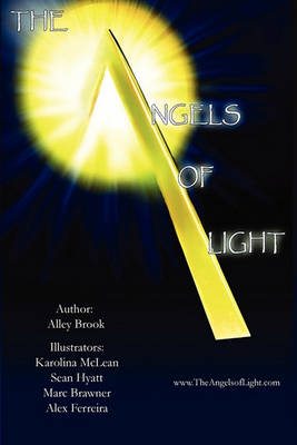 The Angels of Light (Paperback)