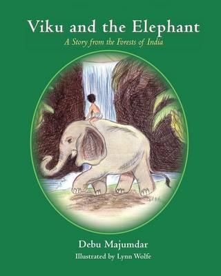 Viku and the Elephant (Paperback)