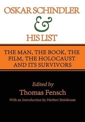 Oskar Schindler and His List (Hardback)