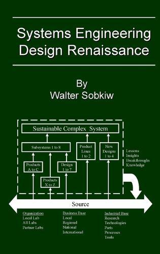 Systems Engineering Design Renaissance (Hardback)