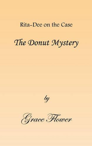 The Donut Mystery (Paperback)