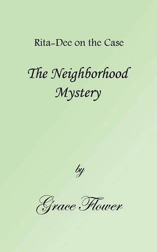 The Neighborhood Mystery (Paperback)