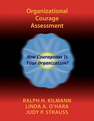 Organizational Courage Assessment (Paperback)