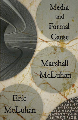 Media and Formal Cause (Paperback)