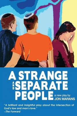 A Strange and Separate People (Paperback)