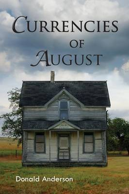 Currencies of August (Paperback)