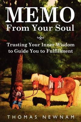 MEMO From Your Soul (Paperback)