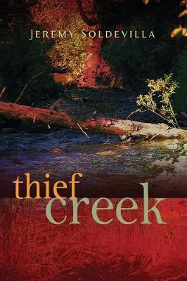 Thief Creek (Paperback)