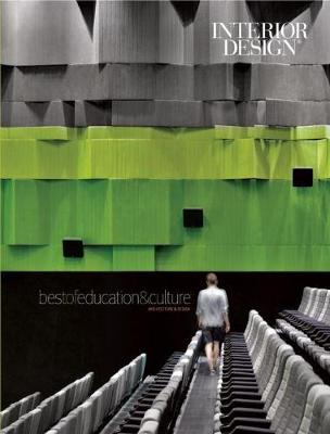 Best of Education and Culture Architecture & Design (Hardback)