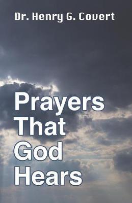 Prayers That God Hears (Paperback)
