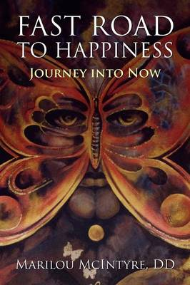 Fast Road to Happiness (Paperback)