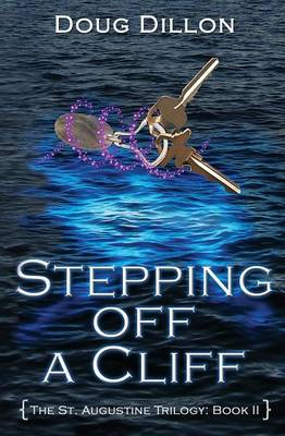 Stepping off a Cliff (Paperback)