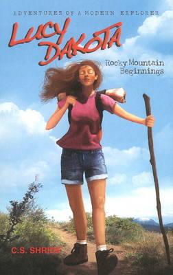 Lucy Dakota (Paperback)