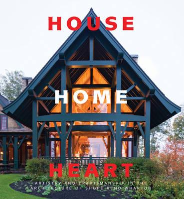 House, Home, Heart (Hardback)