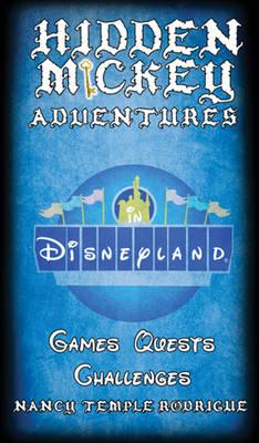 Hidden Mickey Adventures 1: Peter & the Wolf (Paperback)