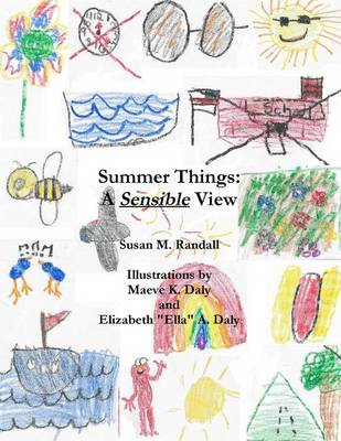 Summer Things: A Sensible View (Paperback)