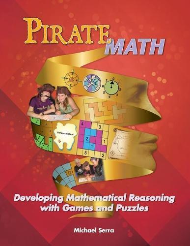 Pirate Math (Paperback)