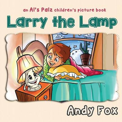 Larry the Lamp (Paperback)