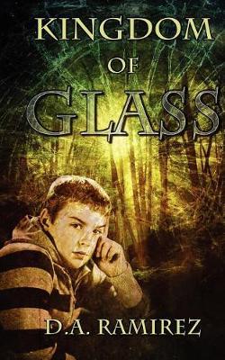 Kingdom of Glass (Paperback)
