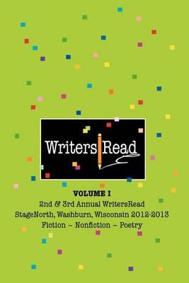 Writersread Volume I (Paperback)