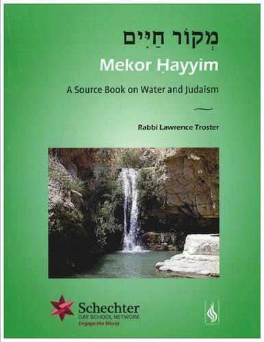 Mekor Hayyim (Paperback)