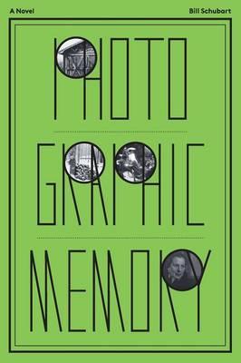 Photographic Memory (Paperback)