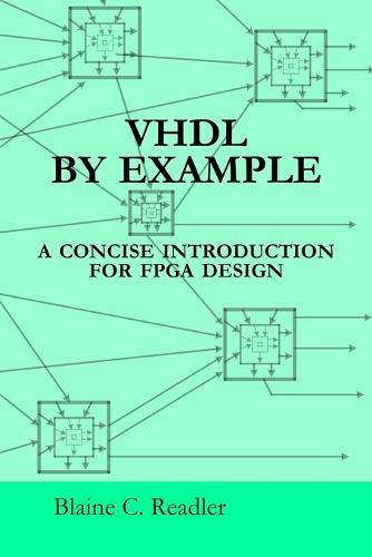 VHDL by Example (Paperback)