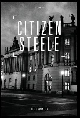 Citizen Steele (Hardback)