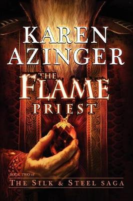 The Flame Priest (Paperback)