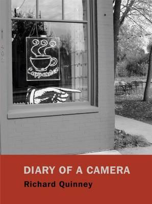Diary of a Camera (Hardback)