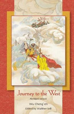 Journey to the West (Paperback)