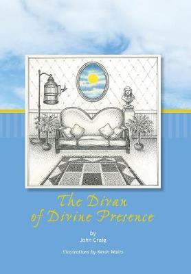 The Divan of Presence (Hardback)