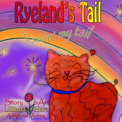 Ryeland's Tail (Paperback)