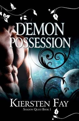 Demon Possession (Paperback)