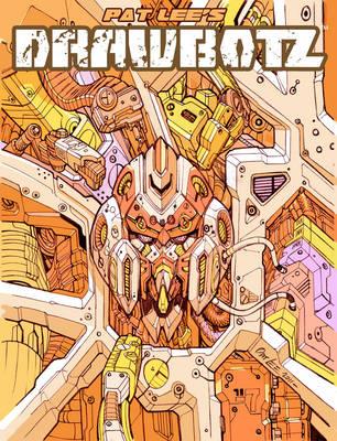 DrawbotZ (Paperback)