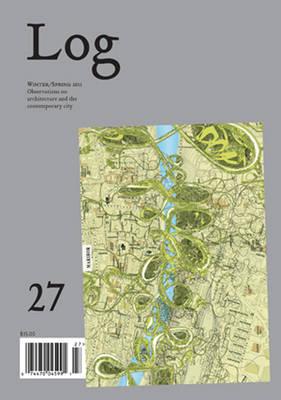 Log 27 (Paperback)
