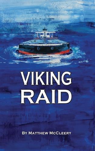 Viking Raid: A Robert Fairchild Novel (Paperback)