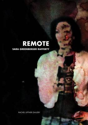 Sara Greenberger Rafferty: Remote (Paperback)