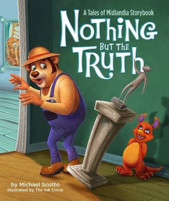 Nothing But the Truth (Paperback)