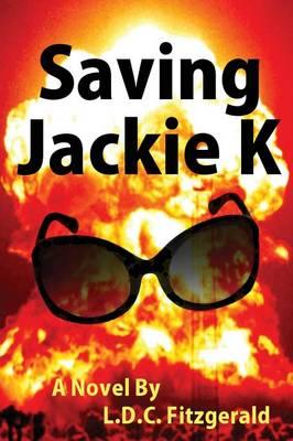 Saving Jackie K (Paperback)