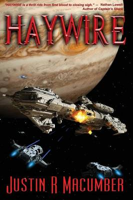 Haywire (Paperback)
