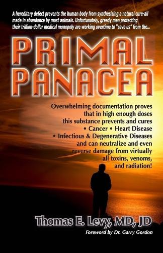 Primal Panacea (Paperback)