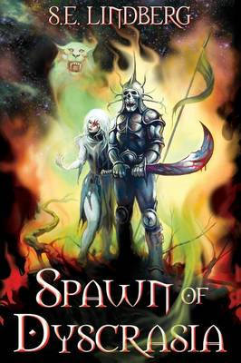 Spawn of Dyscrasia (Paperback)