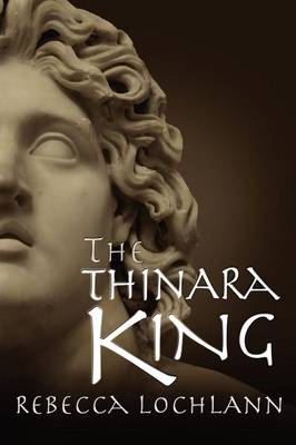 The Thinara King - The Child of the Erinyes 2 (Paperback)