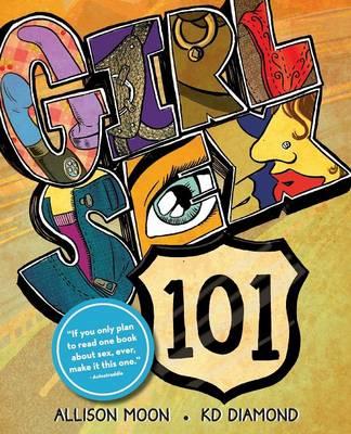 Girl Sex 101 (Paperback)