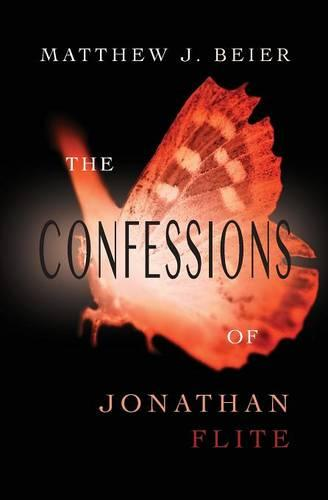 The Confessions of Jonathan Flite - Jonathan Flite 1 (Paperback)