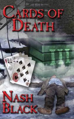 Cards of Death (Paperback)