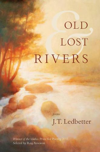 Old and Lost Rivers (Paperback)
