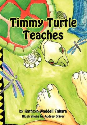 Timmy Turtle Teaches (Paperback)