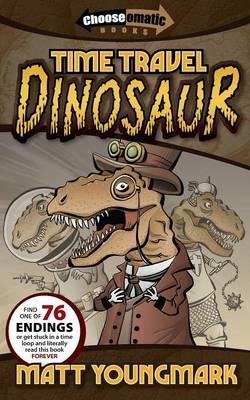 Time Travel Dinosaur (Paperback)